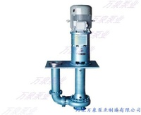 Fy type corrosion resistant submerged pump