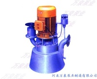 Wfb there is no self - control self - priming pump