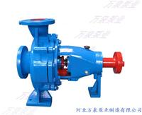 Is clear water centrifugal pump